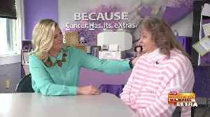 Blend Extra: Gifts of Love for People Battling Cancer [Video]