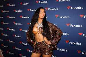 Cardi B Slams Haters for Criticizing How She Dresses Baby Kulture [Video]