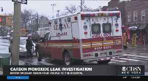 Boiler May Be To Blame For Carbon Monoxide Incident That Sickened 8 In The Bronx [Video]