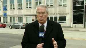 Reporter Update: Diocese Of Pittsburgh Lays Off Dozens Of Employees [Video]