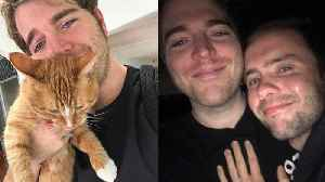 Shane Dawson BLASTED For Trying To Cover Up CAT Controversy With News Of Engagement! [Video]