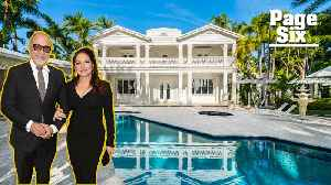 Gloria Estefan used this breathtaking $32M estate as her guest house [Video]