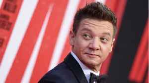 Jeremy Renner Is Ready To Take On Thanos [Video]