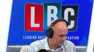 """Brexiteer Says It's """"Not A Bad Thing"""" If Remain MPs Need Security [Video]"""