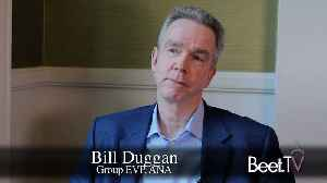 Some But Not All Media Activity Will Follow Creative In-House: ANA's Duggan [Video]