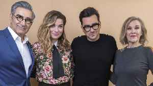 'Schitt's Creek' Renewed For Sixth And Final Season [Video]