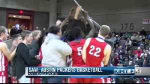 SAW: Austin Packers boy's basketball [Video]