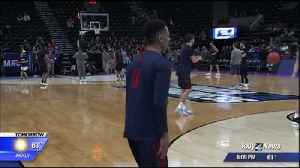 Gonzaga turns on Tourney mode: It's win or go home from here [Video]