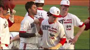 Baylor baseball beats mcCallie 10-6 [Video]