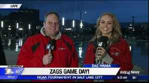 Zags Mania Game Plan: Thursday, March 21 [Video]