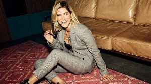 Cassadee Pope On Equality, Her Album 'Stages' And Being On Tour With CMT And Maren Morris [Video]