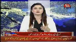 Tonight With Fareeha – 22nd March 2019 [Video]