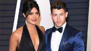 Priyanka Chopra Talks Potential Double Date With Miley Cyrus And Liam Hemsworth [Video]