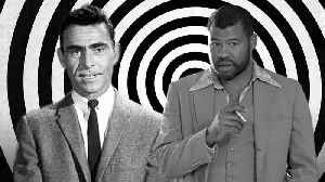 Twilight Zone: The True Story [Video]