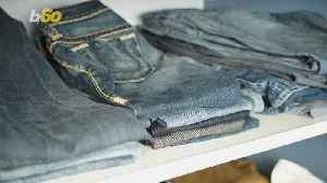 "CEO Of Levi's Hasn't ""Washed"" His Jeans In Over A Decade! [Video]"