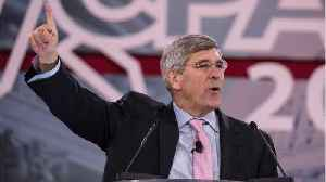 CNN Contributor Stephen Moore Nominated To Join Federal Reserve Board [Video]