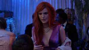 'Speechless' Exclusive Preview With Bella Thorne [Video]