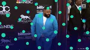 DJ Khaled Announces 'Father of Asahd' Release Date [Video]