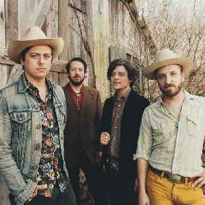 The Wild Feathers Share Their Favorite Lyric [Video]