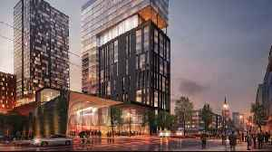 New $300M project in Midtown to bring luxury housing and boutique hotel [Video]