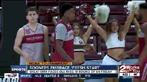 March Madness returns to Tulsa's BOK Center; Oklahoma Basketball gears up for Ole Miss [Video]