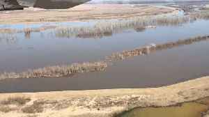 Levee Breach Prompts Evacuations in Atchinson, Kansas [Video]