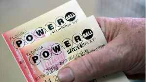 U.S. Powerball Jackpot Soars to $625 Million Ahead of Saturday's Drawing [Video]