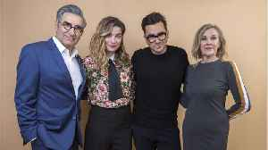 'Schitt's Creek' Coming To An End [Video]