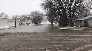Scientists Say Climate Change Led To Midwest Flooding [Video]