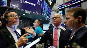 Wall Street Rebounds From Losses [Video]