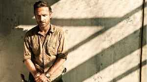 'The Walking Dead': Rick Grimes Movie Updates Coming Soon [Video]