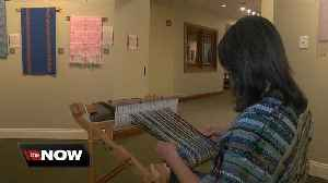 Weavers' Guild of Buffalo Celebrates 50th With A big show at Fox Run in Orchard Park [Video]