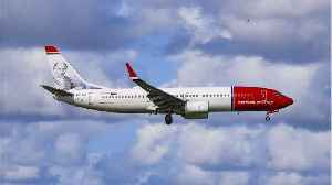 Norwegian Air Says Its Boeing MAX Fleet Doesn't Have Cockpit Warning Light [Video]