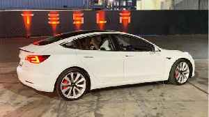 Tesla Removes The Standard Range Model S Option [Video]