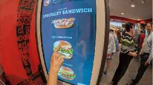How Fast Food Restaurants Get You To Spend More Money [Video]