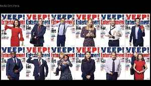 EW Cover Shoot: The Cast of 'Veep' Reflect on The Final Season [Video]