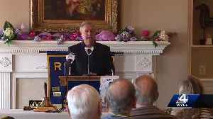 Sen. Lindsey Graham kicks off re-election campaign in the upstate [Video]