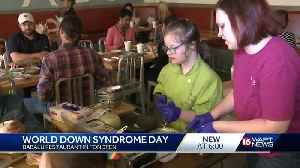 Babalu recognizes World Down Syndrome Day [Video]