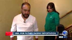 ICE nixes Thornton dad's request for stay of deportation [Video]