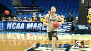 NKU Norse ready to dance in NCAA tournament [Video]