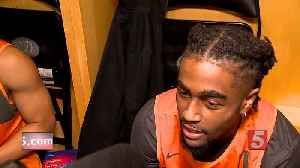Vols to take on Colgate in NCAA tournament [Video]