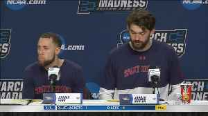 After the Game: St. Mary's Falls to Villanova in Round 1 [Video]