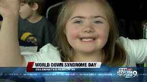 World Down Syndrome Day means celebration and inclusion [Video]