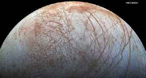 Jupiter's Moon Might Have An Oceanic Jet Stream Like Our Gulf Stream [Video]