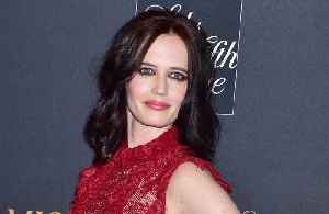 Eva Green: I'm going back to my roots [Video]