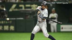 News video: Baseball icon Ichiro Suzuki retires