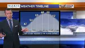 13 First Alert Las Vegas weather updated March 22 morning [Video]