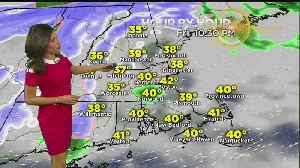 WBZ Mid Morning Forecast For March 22, 2019 [Video]