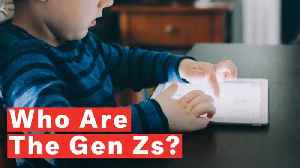 6 Facts ABout Generation Z [Video]