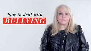 6 Ways To Deal With Bullying [Video]